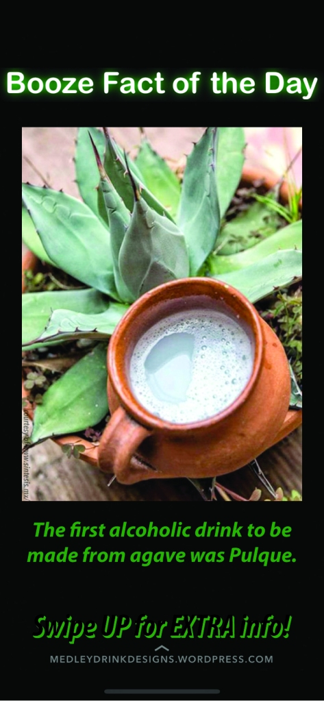BFD_*_His.Agave.Pulque the First