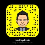 Snapcode_MedleyDrinks